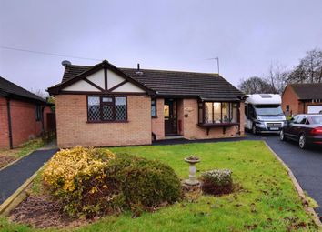 Thumbnail 3 bed detached bungalow for sale in Elmwood Drive, Ingoldmells, Skegness, Lincolnshire