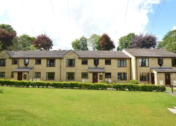 Thumbnail 2 bed flat to rent in North Grove Court, Wetherby, West Yorkshire