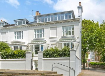 Thumbnail 5 bed end terrace house to rent in Clifton Terrace, Brighton