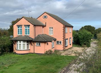 Thumbnail 4 bed detached house for sale in Hollywood, Great Burches Road, Benfleet, Essex