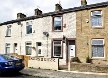 Thumbnail 2 bed terraced house for sale in Brockenhurst Street, Burnley