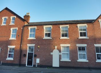 Thumbnail 2 bed flat for sale in Plimsoll Street, Kidderminster