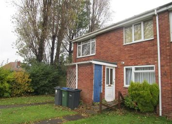 Thumbnail 2 bedroom flat for sale in Overton Place, West Bromwich