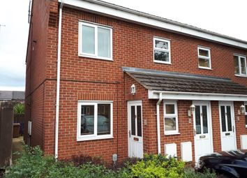 Thumbnail 2 bedroom flat to rent in Nicholson Court, Beverley