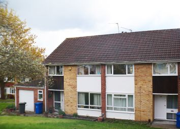 Thumbnail 1 bedroom flat to rent in Wentworth Crescent, Maidenhead