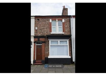 Thumbnail 2 bed terraced house to rent in Stainsby Street, Thornaby