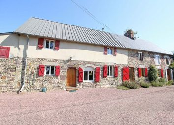Thumbnail 4 bed property for sale in Normandy, Manche, Lengronne