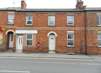 Thumbnail 3 bed terraced house to rent in Hales Road, Cheltenham