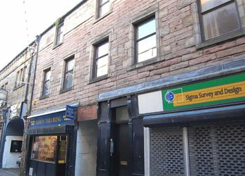 Thumbnail 2 bed flat for sale in Baron Taylor Street, Inverness