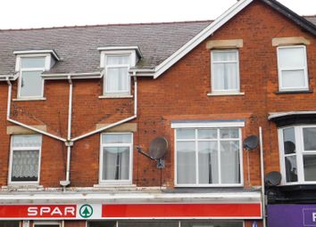 Thumbnail 3 bed flat for sale in Drummond Road, Skegness, Lincs