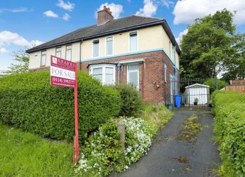 Thumbnail 3 bed semi-detached house for sale in Prince Of Wales Road, Sheffield