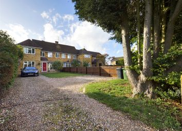 Thumbnail 3 bed semi-detached house for sale in Marlow Road, Stokenchurch, High Wycombe