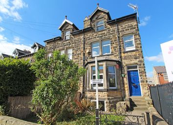 2 bed flat for sale in Grove Road, Harrogate HG1