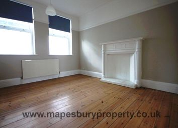 Thumbnail 3 bed flat to rent in Marada House, Brondesbury Park