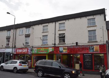 Thumbnail 1 bed flat to rent in High Street, Alfreton