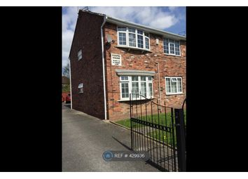 Thumbnail 1 bed flat to rent in Priory Lane, Stockport