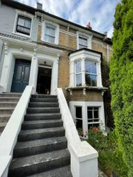 Thumbnail 4 bed terraced house to rent in Farleigh Road, London