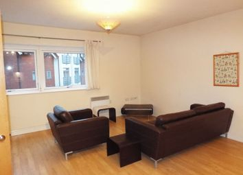 Thumbnail 1 bed flat to rent in Block 8 Middlepark Drive, Northfield, Birmingham