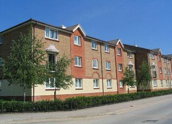 Thumbnail 2 bed flat to rent in Lindisfarne Gardens, Maidstone