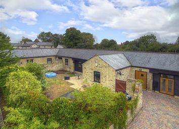 Thumbnail 3 bed mews house for sale in Harradine Close, Woodhurst, Huntingdon, Cambridgeshire