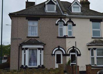 Thumbnail 4 bedroom property to rent in Miskin Road, Dartford