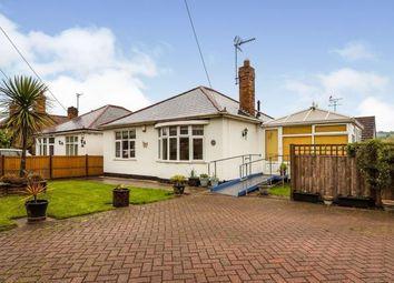 Thumbnail 2 bed bungalow for sale in Arnold Lane, Gedling, Nottingham, Nottinghamshire