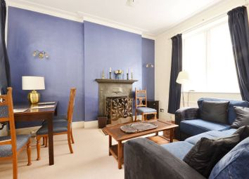 Thumbnail 2 bed flat to rent in Vauxhall Bridge Road, Westminster