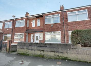 Thumbnail 2 bedroom terraced house for sale in Eskdale Avenue, Hull