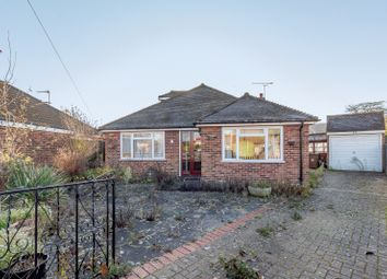 2 bed detached bungalow for sale in Richmond Drive, Shepperton TW17
