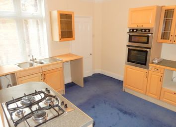 Thumbnail 1 bed maisonette to rent in The Parade, Oadby, Leicester