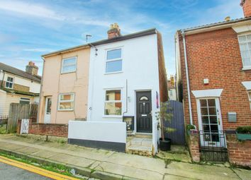 Thumbnail 3 bed semi-detached house to rent in Shrubland Road, Colchester