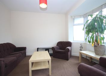 Thumbnail 2 bed flat to rent in Western Avenue, North Acton