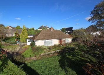 Thumbnail 3 bed detached bungalow for sale in Pendre, Brecon