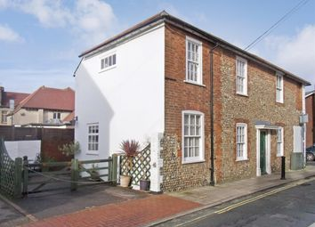 Thumbnail 2 bed cottage to rent in Tower Street, Emsworth