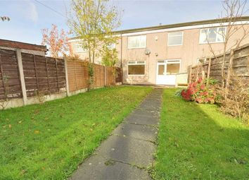Thumbnail 2 bed terraced house for sale in Burton Walk, Heaton Norris, Stockport