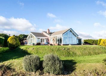 Thumbnail 5 bed country house for sale in Barroose Road, Baldrine, Isle Of Man