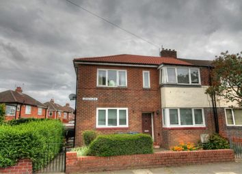 Thumbnail 2 bed flat for sale in Greenlaw, West Denton, Newcastle Upon Tyne
