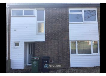 Thumbnail 4 bed semi-detached house to rent in Fairstead Estate, Kings Lynn