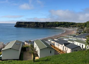 Thumbnail 3 bed flat for sale in Lydstep Haven, Tenby
