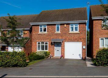 4 bed detached house for sale in Kilner Way, Castleford WF10
