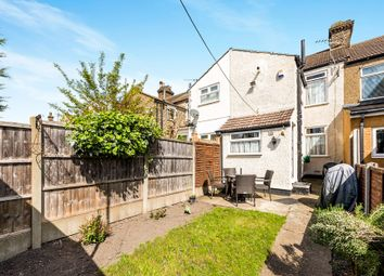 Thumbnail 2 bed cottage for sale in Elm Road, Grays