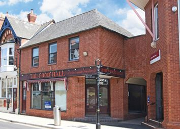 Thumbnail Retail premises to let in Teme Street, Tenbury Wells