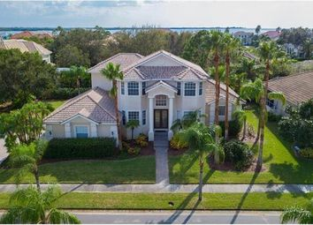 Thumbnail 5 bed property for sale in 1404 Jumana Loop, Apollo Beach, Florida, United States Of America