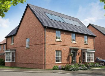 "Thumbnail 4 bedroom detached house for sale in ""Carsington"" at Stansted Road, Elsenham, Bishop's Stortford"