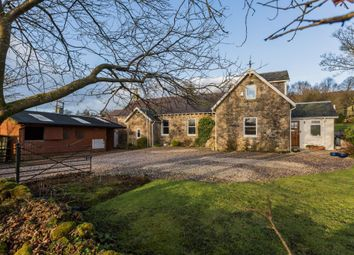 Thumbnail 4 bed detached house for sale in Syde, Old Greenock Road, Kilmacolm