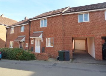 Thumbnail 3 bed semi-detached house to rent in Marmion Way, Singleton, Ashford