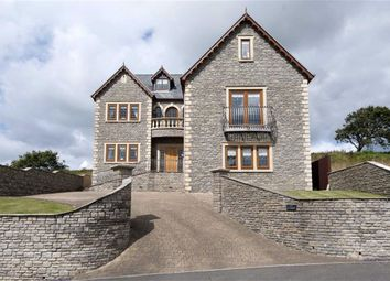 Thumbnail 6 bed property for sale in Coed Y Bronallt, Swansea