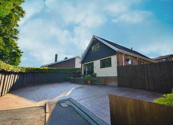 Thumbnail 5 bed detached house for sale in Fairfield Close, Caerleon, Newport