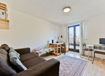 Thumbnail 1 bed flat for sale in Silver Close, London