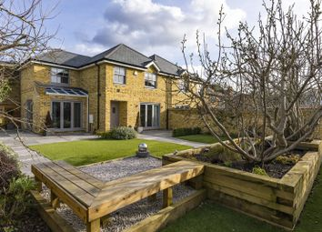 Thumbnail 3 bed semi-detached house for sale in 11 High Street, Thames Ditton